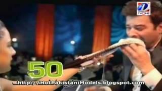 Pakistani Model Mehreen Raheel Ufone Ad