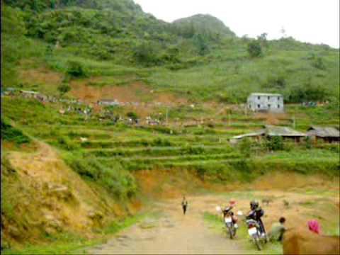 SAPA, Vietnam 2009