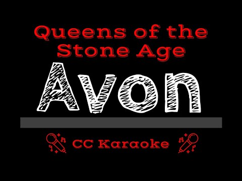 Queens of the Stone Age   Avon CC Karaoke Instrumental