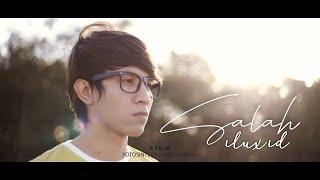 Salah - Ilux.id   Mundur Alon Alon 2 ( Official Music Video ANEKA SAFARI ) #music