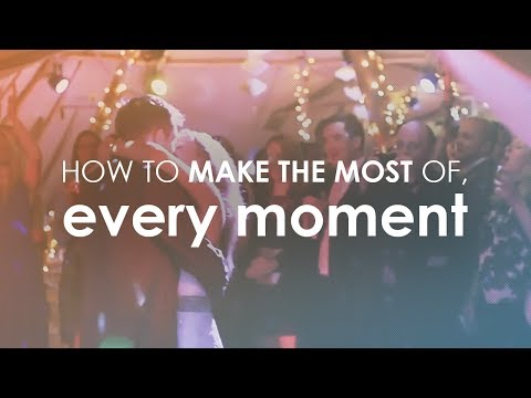 Make The Most Of Every Moment with Alive Network Wedding Entertainment Agency