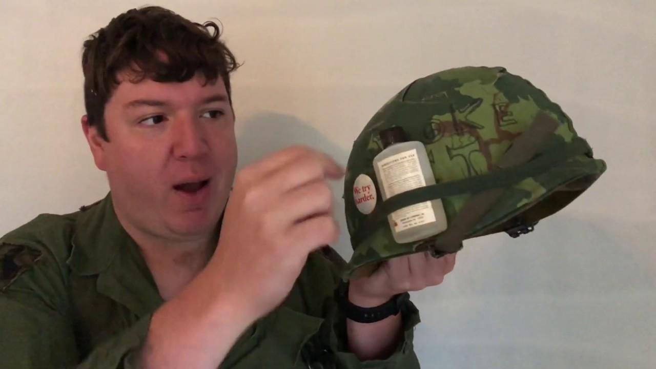 The Vietnam War Episode 24 What Is That Bottle In Your Helmet Youtube