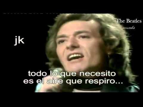 The Hollies - The Air That I Breathe (subtitulado HD)