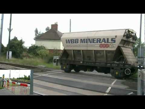ECML Webb Minerals Claypole Loop 9 September 2011