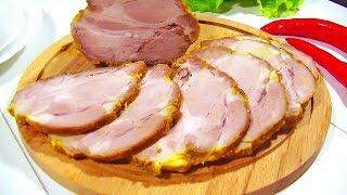 Простейший Рецепт Мяса на Бутерброды.