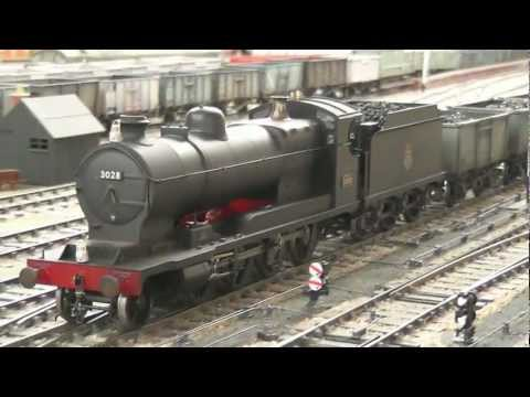 Pete Watermans famous model railway-2.mp4