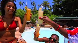 Destination Africa's Sao Tome: A Voyeur's View