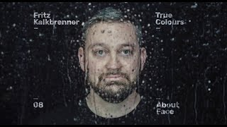 Fritz Kalkbrenner - About Face (Official Audio)