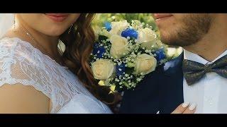 Свадебный клип. Кемерово