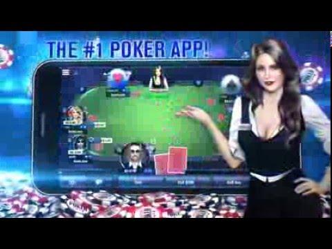 Poker - WSOP Free Poker App