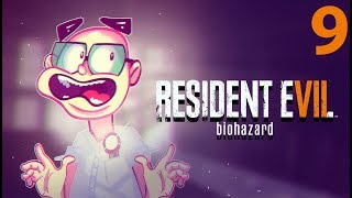 Northernlion Plays: Resident Evil 7 [Episode 9] (Twitch VOD)