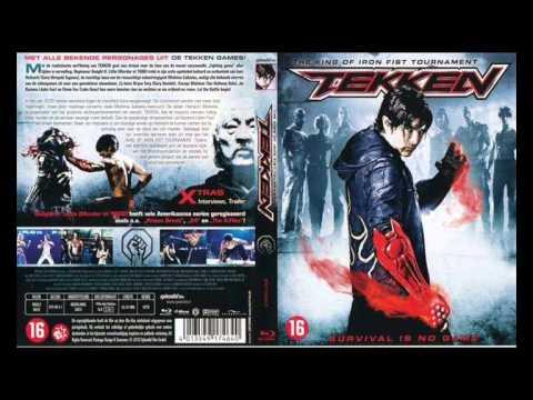 Download Tekken- Live action movie credits theme