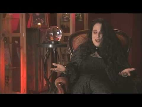 Magnificent Obsessions: The Salem Witches  3 of 3