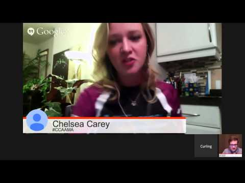 Ask Me Anything with Chelsea Carey