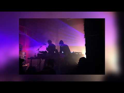 Pitäjänmäki Live Ambient @ A Maze Berlin: Niilo Takalainen & Jukio Kallio (13.4.2019)