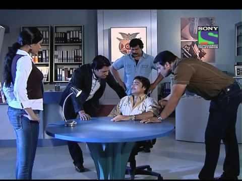 CID  Episode 587  Raaz Kankaal Ka