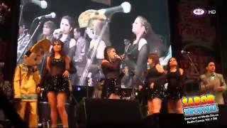 Mix Cielo Gris (Thamara Gomez) Corazon Serrano (AyC Producciones)