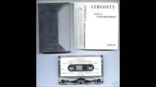Atrosity - Bodily Dismemberment (full Demo Part1)