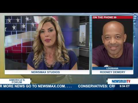 """America's Forum 