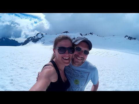 Australia and New Zealand Honeymoon Road Trip