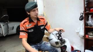 Купить видеорегистратор на шлем