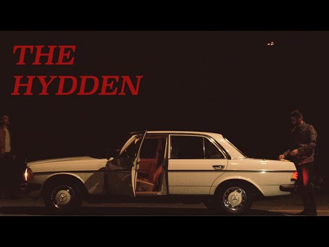 The Hydden - For Those Who Play