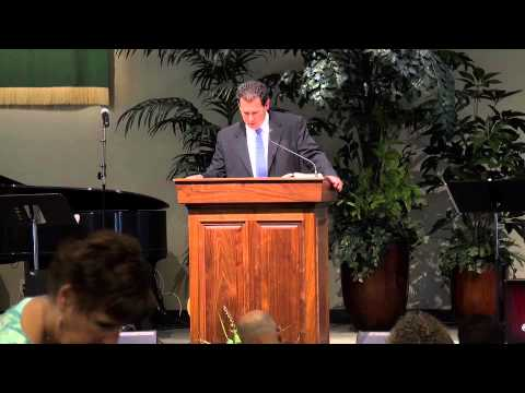 1 Peter 1:17-2:3 by Pastor John Downing
