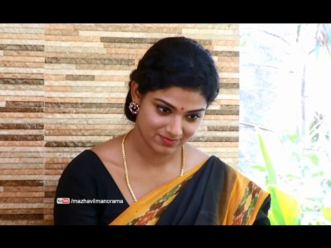 Athmasakhi l Nanthitha to new life...! l Mazhavil Manorama