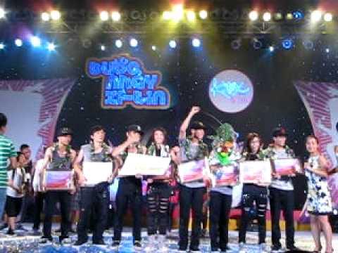 BUOC NHAY XITIN 2010 HAI PHONG - LIFE STYLE WIN !!!