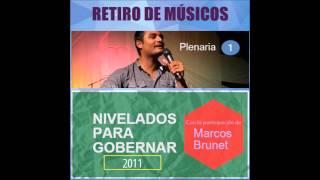 Marcos Brunet / Retiro de Músicos Nivelados Para Gobernar /Plenaria n°1/ Córdoba Argentina
