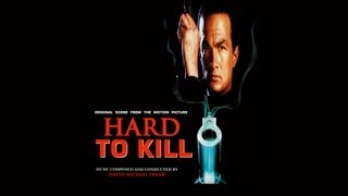 ♫ [1990] Hard To Kill | David Michael Frank - 01 -