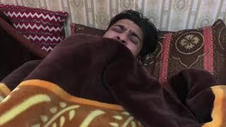 Lazy Husband | Mr Sammy Naz | Naz Gill | Punjabi Funny Video