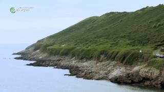 Wales - Der südwestliche Teil Großbritanniens