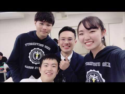 Keio Debate Squad 慶應ディベートサークル 新歓動画 2018