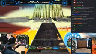 Heroes of Our Time 1 Handed 100% FC - Guitar Hero 3 PC