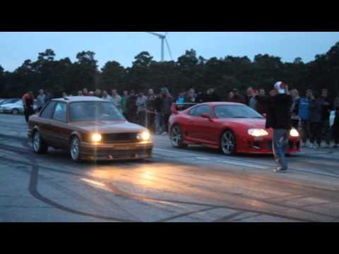 Gotland Open Brorakan 2013