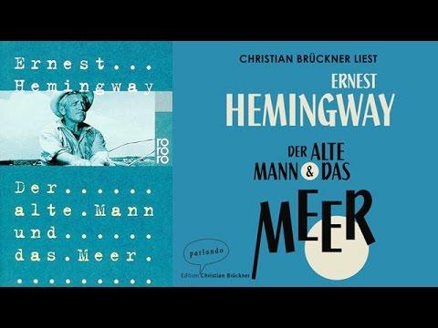 Der alte Mann und das Meer YouTube Hörbuch auf Deutsch