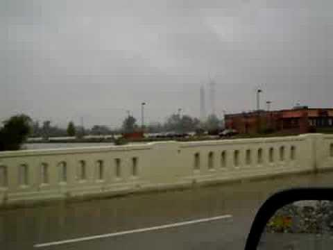 Part 3 September 2008 Floods Little Calumet River