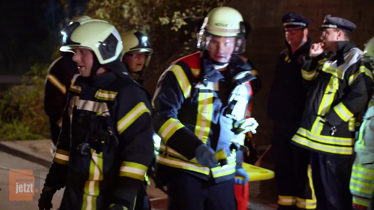 Feuerwehr Reportage