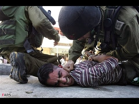 Israeli Crimes against Humanity in Palestine Exposed (Empire files mirror)