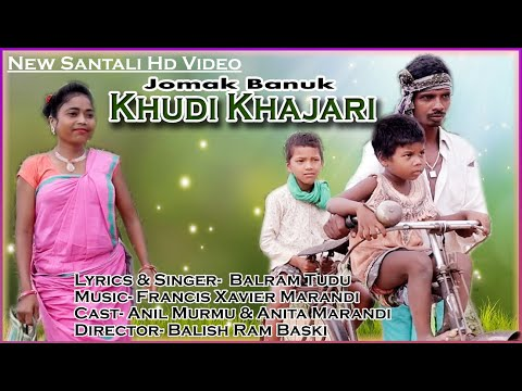Santali Video Song - Orak Perech Sagal Sagal Gidra