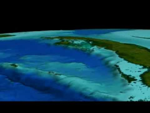 Ocean Morphology and Relief Episode - 4