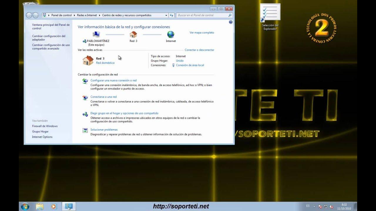 crear una vpn windows server 2008