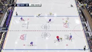NHL™ 18_why offside