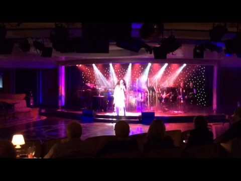 Anna Fegi-Brown: Whitney Houston Medley