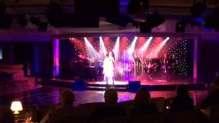 Anna Fegi-Brown: Whitney Houston Medley
