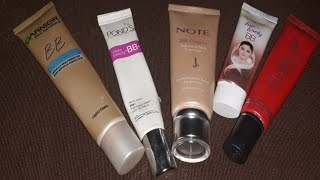 Which BB Cream to Buy? _| Best Affordable BB Creams  _ Budget Beauty  -/ J.note b, Garnier,Pond??
