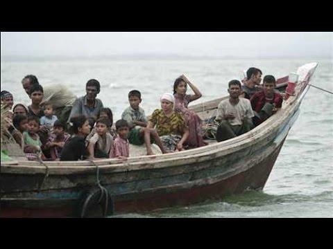 Bà Bảy Vượt Biển - Vietnamese Boat People