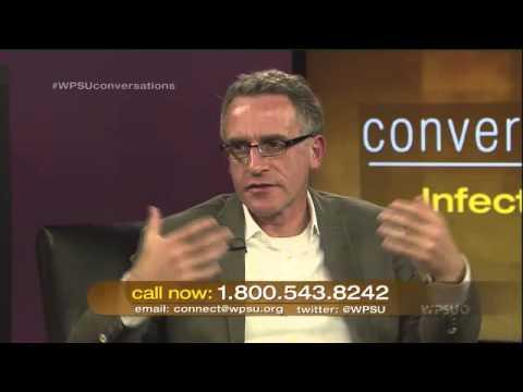 Conversations LIVE!: Infectious Diseases