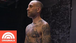 How One Man Processes Every Emotion Through His Tattoos | TODAY